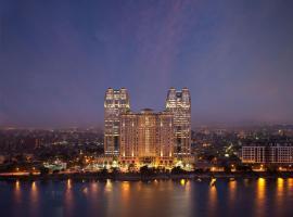 Fairmont Nile City, Kairo