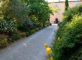 Villa Cicolina, Montepulciano