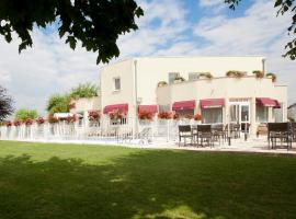 Hôtel balladins Dijon / Marsannay, Marsannay-la-Côte
