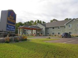 Best Western Crandon Inn Suites 4 Star Hotel