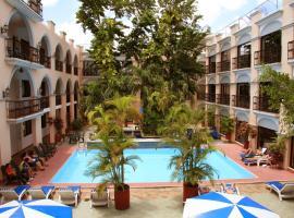 Hotel Doralba Inn, Merida