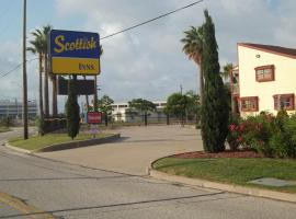 Scottish Inns Galveston