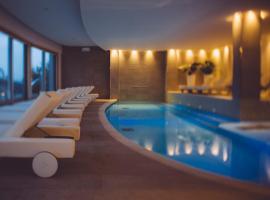 호텔 올리비 테르마에 & 내추럴 스파, 시르미오네