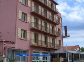 Hôtel Le Marenda, Canet-en-Roussillon