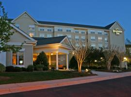 Residence Inn by Marriott Raleigh Crabtree Valley, Raleigh