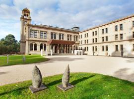 Mansion Hotel & Spa at Werribee Park, Werribee