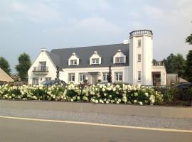 B&B Villa Reynaert, Opoeteren