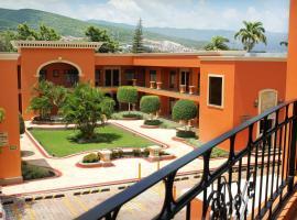 Best Western PLUS Palmareca Hotel & Suites, Tuxtla Gutiérrez