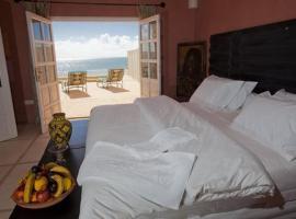 Hotel Calipau Sahara, Дахла