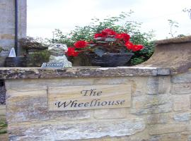 The Wheelhouse at Gawbridge Mill, Kingsbury Episcopi