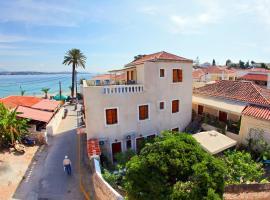 Villa Marina, Spétses
