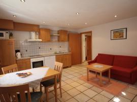 Appartementhaus Mentil, Flattach