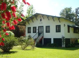 La Viña Casas Isleñas, Tigre