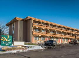 Quality Inn East Dubuque This Is A Preferred Partner Property It S Committed To Giving Guests Positive Experience With Its Excellent Service And Great
