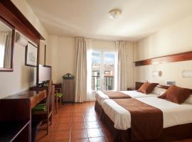 Hotel Florida, San Lorenzo de El Escorial