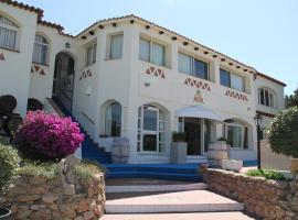 Hotel 3 Botti, Baja Sardinia