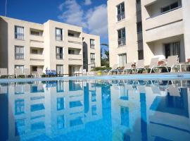 Daphne Hotel Apartments, Pafos