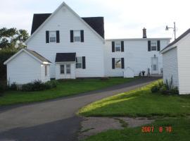 Heritage Home B&B, Charlottetown
