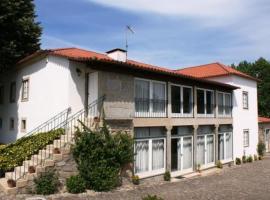 , Vila de Prado