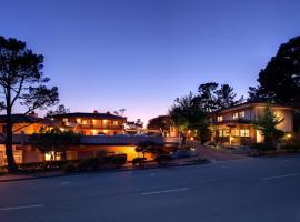 Horizon Inn & Ocean View Lodge, Carmel