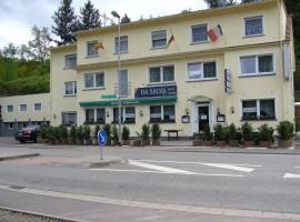 Hotel Am Wildpark