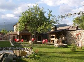Takht House, Dilijan