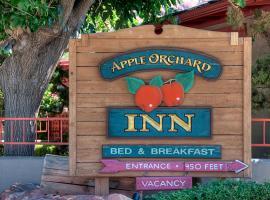 Apple Orchard Inn, Sedona