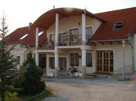 Europa Vendégház, Zalaegerszeg