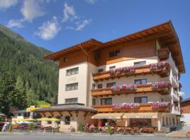 Hotel Lenz, See