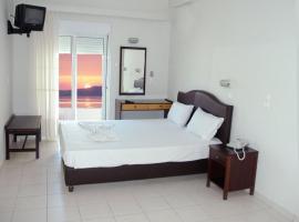 Hotel Plaza, Nea Stira