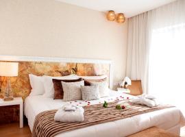 Hotel Villa Aljustrel, Aljustrel