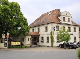 Gasthof zur Linde, Heßdorf