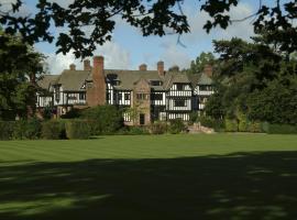 Inglewood Manor, 레드샴