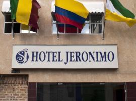 Hotel Jeronimo, Armenia