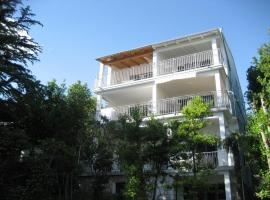 Apartments Sonne, Crikvenica