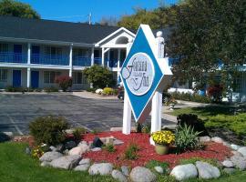 Fontana Village Inn, Lake Geneva