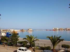 Aegean Sea Rooms , Χίος