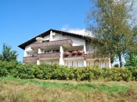 Apartment an der Ebenau 25-R, Winterberg
