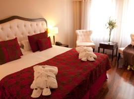 肯頓宮布宜諾斯艾利斯酒店