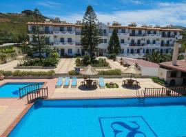 Spiros-Soula Family Hotel & Apartments, Agia Pelagia