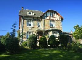 Villa Belle Epoque, Hamoir