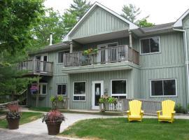 Pine Vista Resort, Lakefield