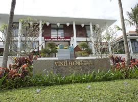 Vinh Hung Emerald Resort, Hội An