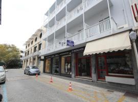 Moschos Hotel, Rhodes
