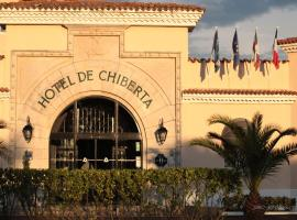 Hotel de Chiberta et du Golf, Anglet