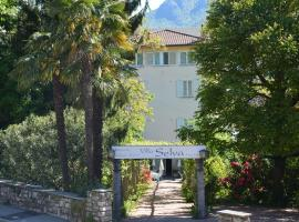 Hotel Villa Selva, 루가노