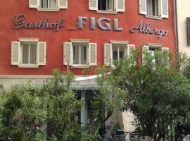 Hotel Figl, Bolzano