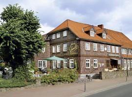 Schenck's Hotel & Gasthaus, Amelinghausen