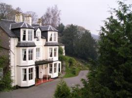 Abbots Brae Hotel