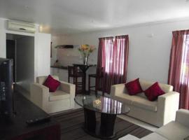 Hibiscus Apartments Fiji, Nadi